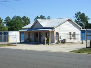Cherry Road Self Storage - Rock Hill, SC