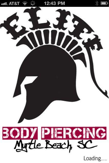Elite Body Piercing Myrtle Beach Sc Reviews
