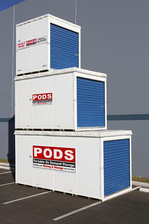 ... PODS (Portable On Demand Storage) - Upstate SC in Piedmont, SC 29673