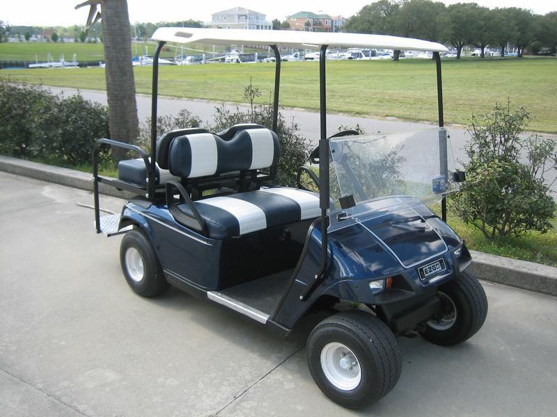 A Jax Golf Cart Rentals Llc North Myrtle Beach Sc 29582