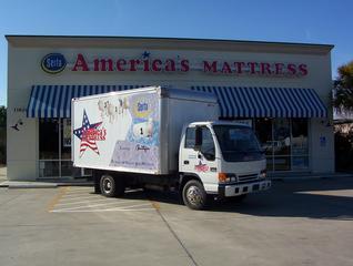 America's Mattress - Garden City, SC