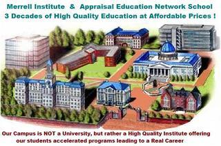 Hauppauge Real Estate School