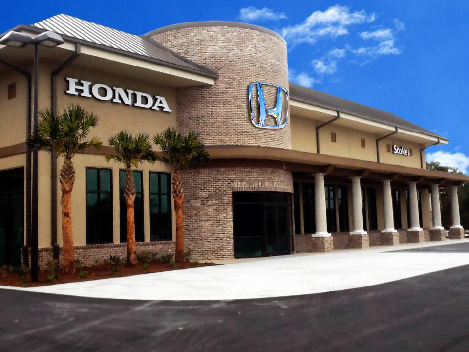 stokes honda cars of beaufort beaufort sc 29906 843. Black Bedroom Furniture Sets. Home Design Ideas