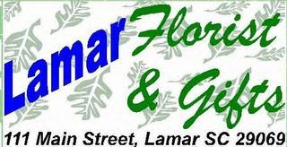 Lamar Florist & Gift Shop - Lamar, SC