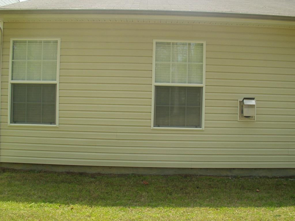 Siding Repairs Vinyl Siding Repair Fort Mill Sc