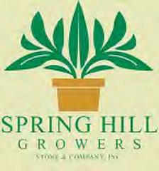 Spring Hill Growers - Williamston, SC