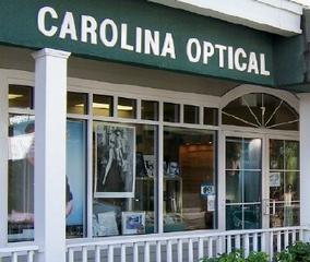 Carolina Optical - Ridgeland, SC