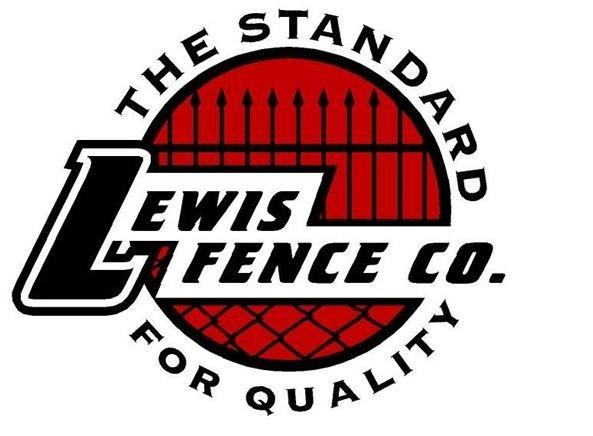 Lewis Fence Company Inc Catawba Sc 29704 803 329 3588