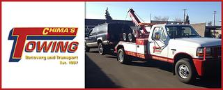 Towing And Recovery Chima S Tow In Sacramento Ca 95826