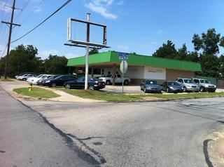 Car Dealers Near Wichita Falls Tx