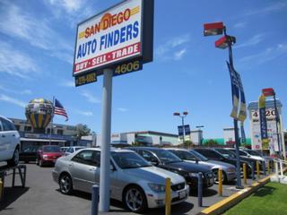 San Diego Auto Finder - San Diego, CA
