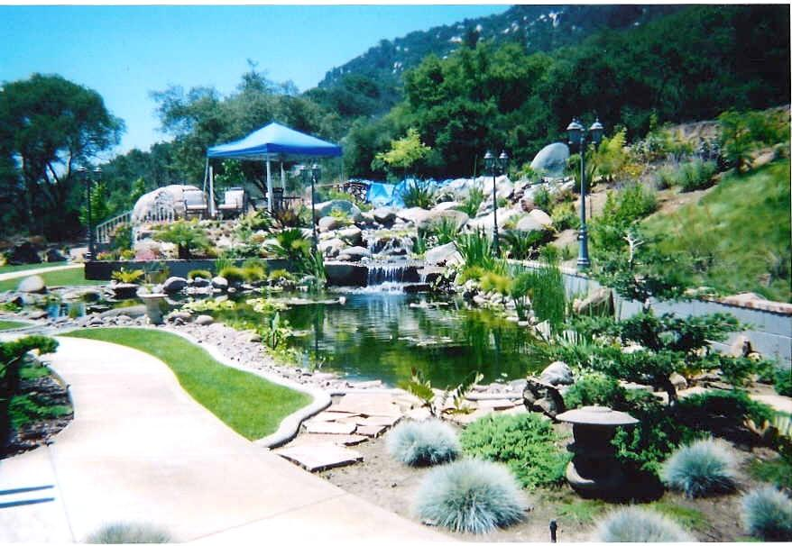 waterscape garden designs hemet ca 92545 951 966 9866