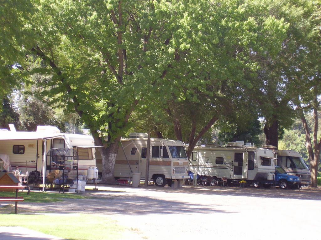 Red Shoes Rv Park Rates