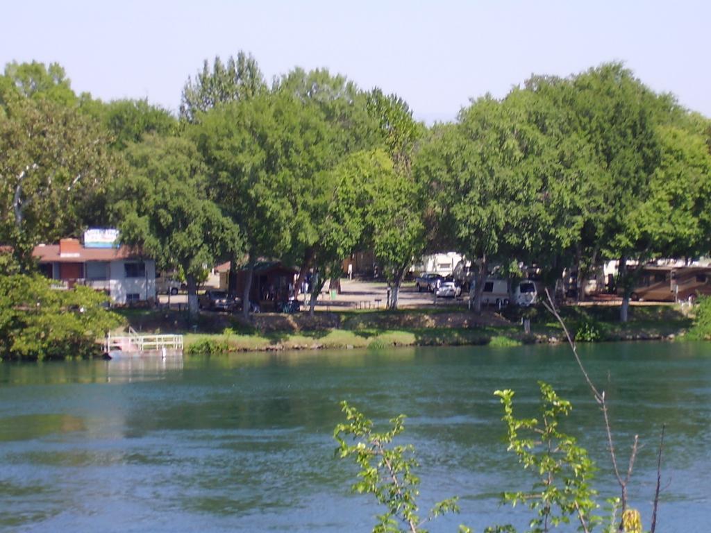 Rivers Edge Rv Resort Red Bluff Ca 96080 530 527 4434