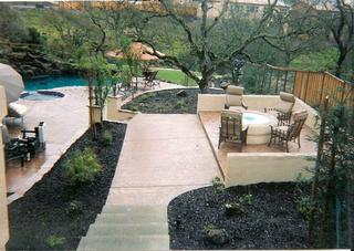 Professional Landscaping Construction - Fairfield, CA