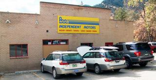 Independent Motors Ltd - Boulder, CO