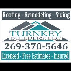 Turnkey Builders Llc Portage Mi 49002 269 370 5646