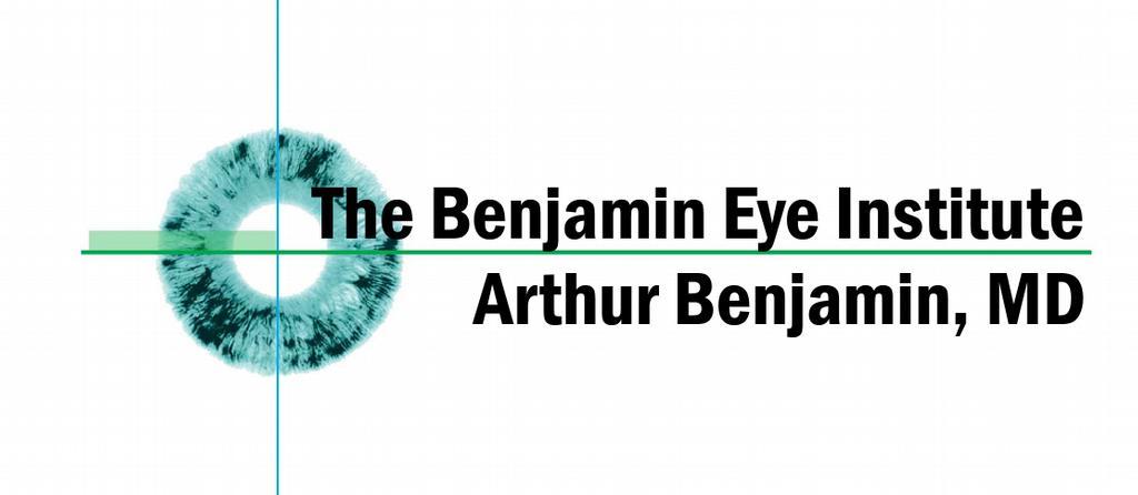 The Benjamin Eye Institute - Arthur Benjamin MD - West Hollywood CA ...
