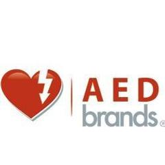 AED Brands - Kennesaw GA 30144 | 800-580-1375 | First Aid