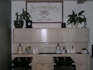 Serendipity Hair Nail & Skin Care Michael Ann Simpson - La Mesa, CA