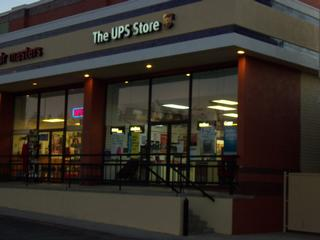 The UPS Store - 0449