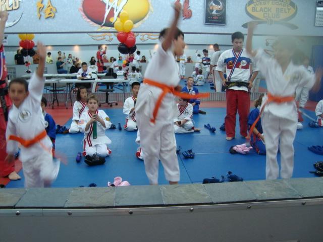 Ernie Reyes West Coast Martial Arts San Jose Ca 95118