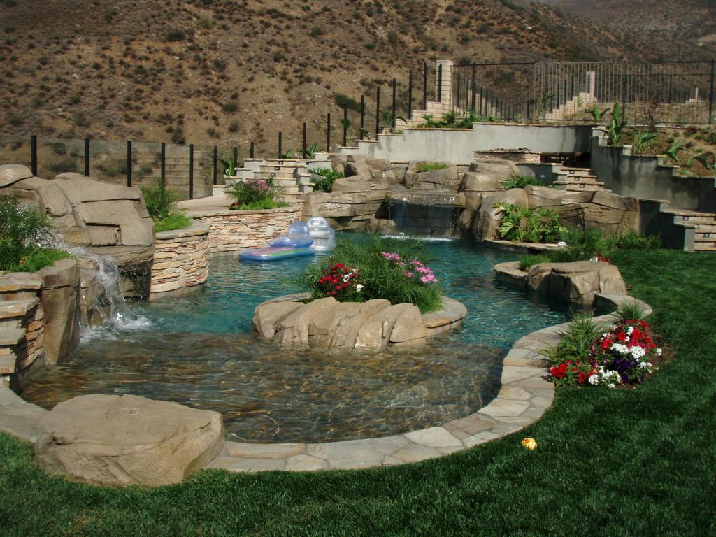 Professional Pool And Spa Santa Maria Ca