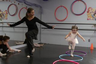 Dance Theatre Seven - Fairfax, CA
