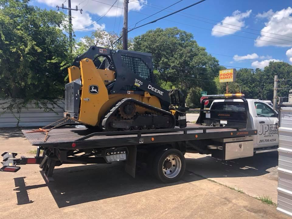 Pictures For Jp Better Towing Services In Houston Tx