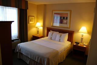 Holiday Inn ANAHEIM-RESORT AREA - Anaheim, CA