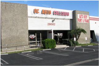 O C Auto Collision - Laguna Niguel, CA
