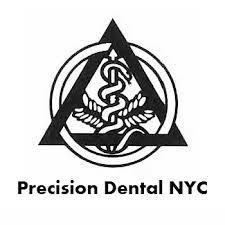 Precision Dental NYC Logo
