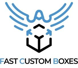 Fast Custom Boxes outperforms all other box printing companies