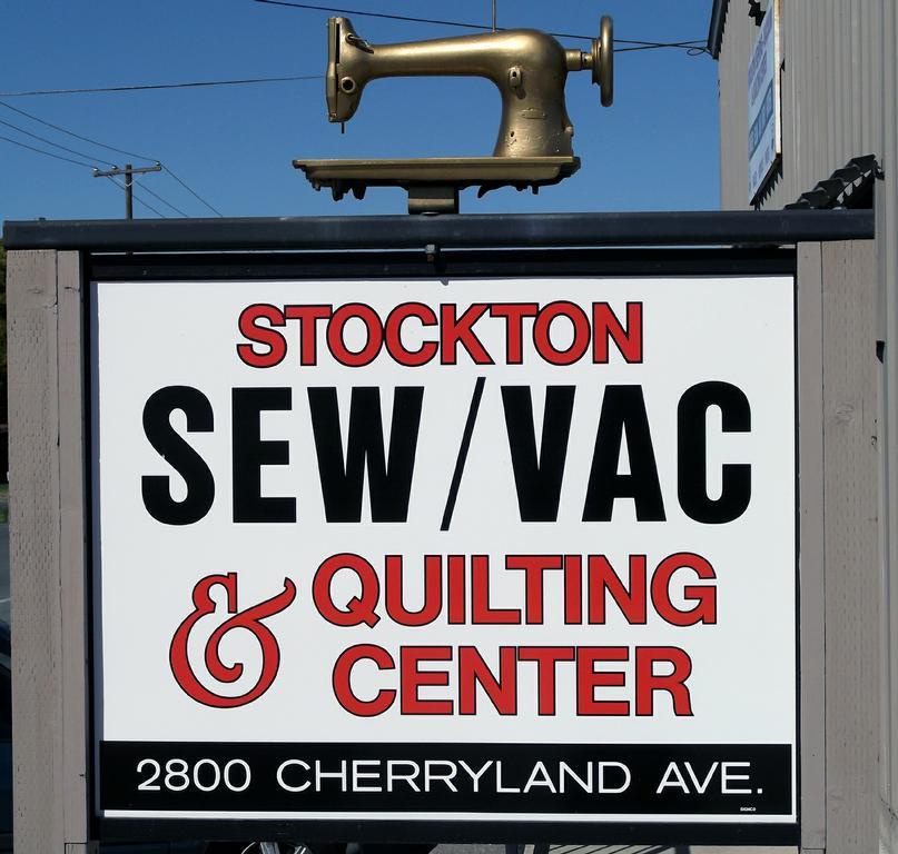 machine shop stockton ca