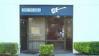 TR Guitars Setup and Repair - Tustin, CA