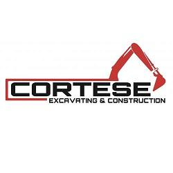 by Cortese Excavating and Construction