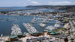 Point Loma Marina - San Diego, CA