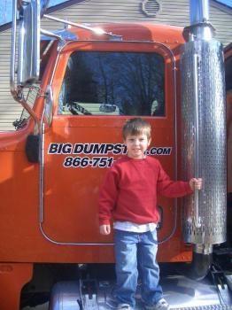 by Big Dumpster.com - Cleveland