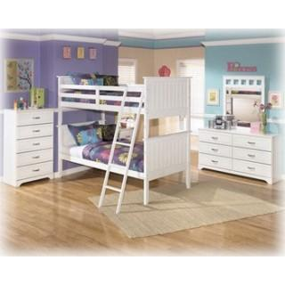 Furniture Galleries - Bed and mattresses by American Furniture