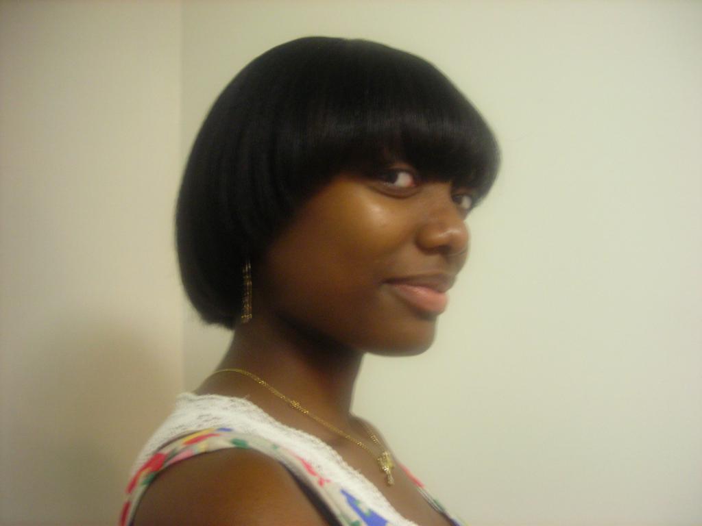haircut 110