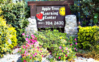 Apple Tree Learning Center - Riverside CA 92507 | 951-784-2430