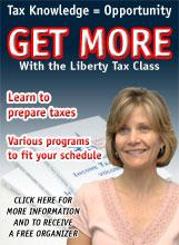 Nov 18,  · Best Answer: The Liberty Tax School courses do teach students to prepare income tax returns. Taking the course does not guarantee a position at Liberty, but offices do hire from the class. As for the fee, typically Liberty charges a fee for books, but does not charge tuition. At Status: Resolved.