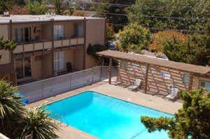 Sun Terrace Apartments - Concord, CA