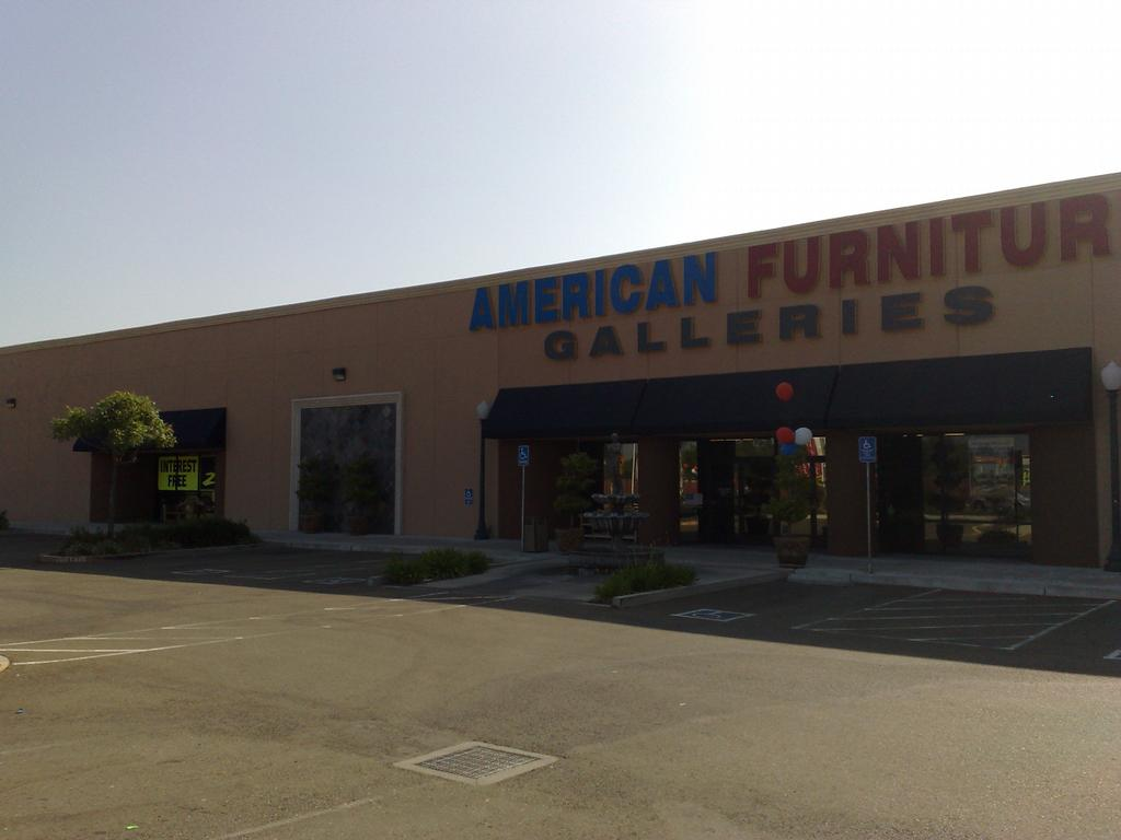 American Furniture Galleries Sacramento Ca 95821 916 485 2663