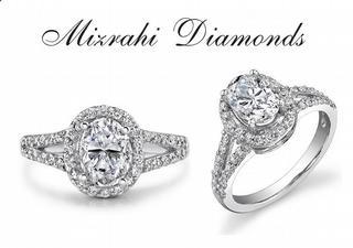 Mizrahi Diamonds - Los Angeles, CA