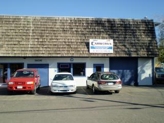 Carworks Of Longmont Auto Repair - Longmont, CO