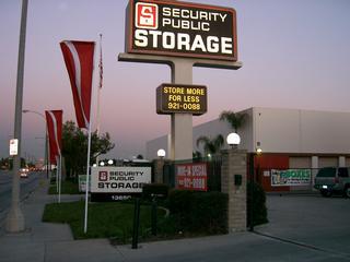 Public Storage - South Gate, CA