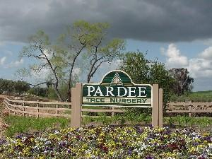 Pardee Tree Nursery Bonsall Ca 92003 760 630 5400