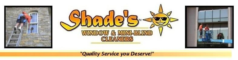 Shade S Window Amp Mini Blind Cleaners Plymouth Ca 95669