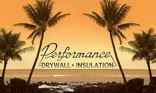 Performance Plus Drywall